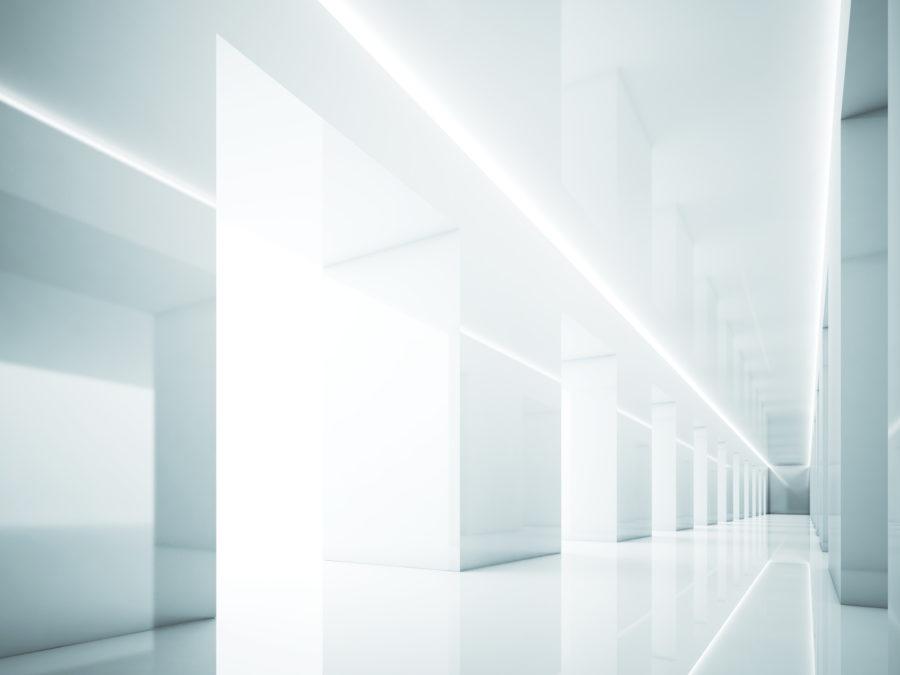 Lampy LEDLEDBERG AXION LED linia świetlna