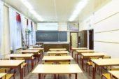 Lampy LED do szkoły