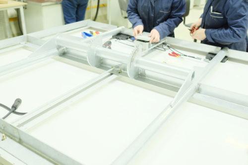 LEDBERG producent oświetlenia LED