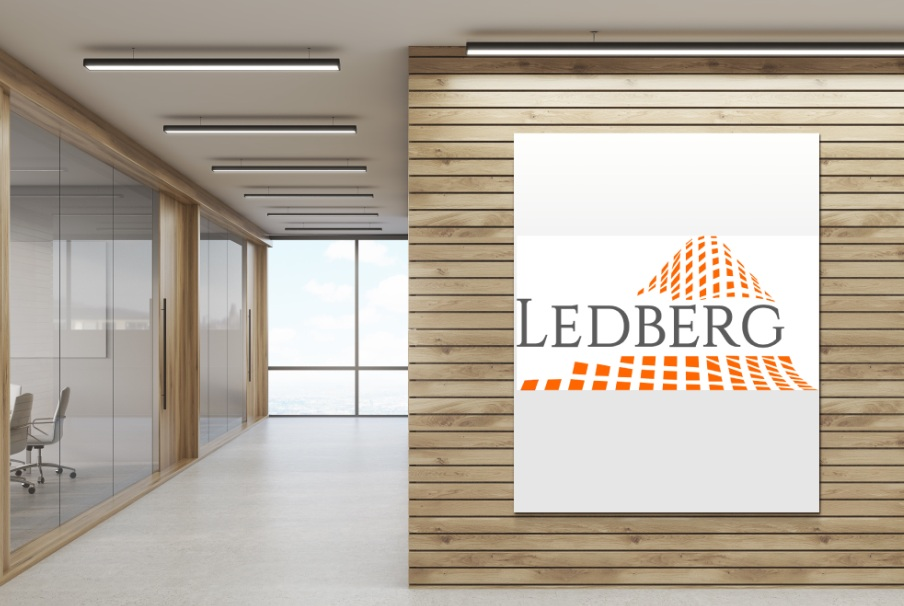 LED-Bürobeleuchtung, LED-Lampe für das Büro