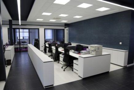 panele LED, oprawa panelowa LED, LED producent, oprawa LED 60 x 60, LED do biur, producent opraw LED panelowych