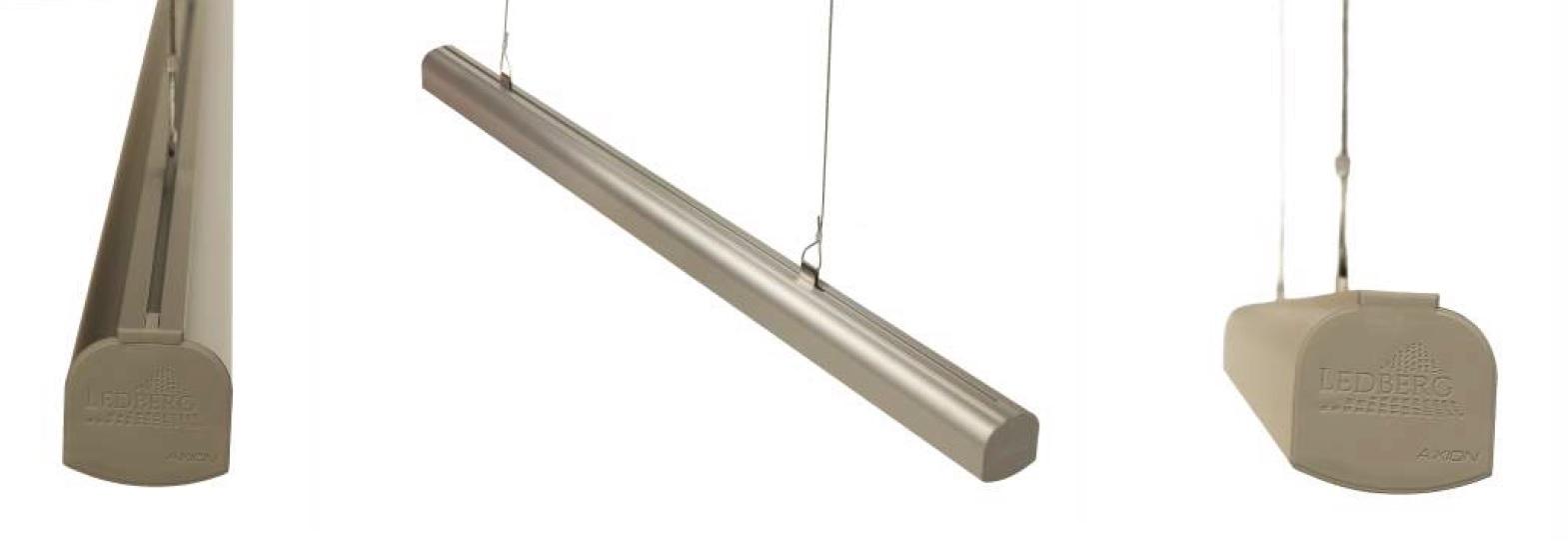 Lampy liniowe LED