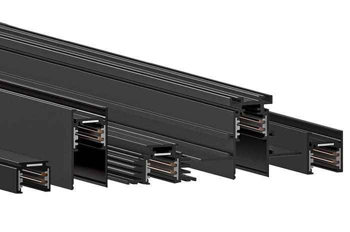 Szynoprzewody jednofazowe niskonapięciowe 0-60V DC